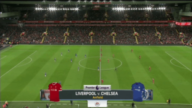 Full match: Liverpool vs Chelsea