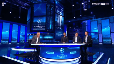 UEFA Champions League Highlights (05/12/2017)