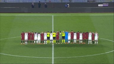 Full match: Roma vs Torino