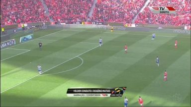 Full match: Benfica vs Porto