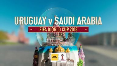 Full match: Uruguay vs Saudi Arabia