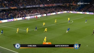 Full match: Chelsea vs BATE