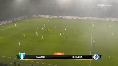 Full match: Malmo FF vs Chelsea