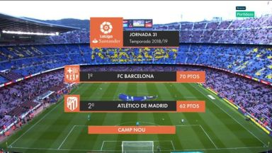 Full match: Barcelona vs Atletico Madrid
