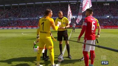 Full match: Mainz 05 vs Borussia Monchengladbach