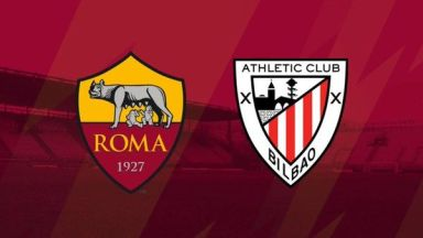 Full match: Roma vs Athletic Bilbao