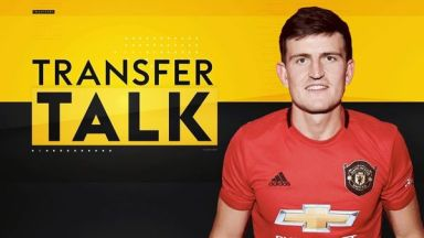 Transfer Talk: Will Harry Maguire successful at Man United?