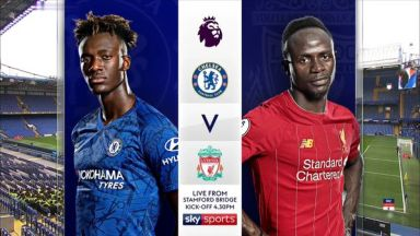 Full match: Chelsea vs Liverpool