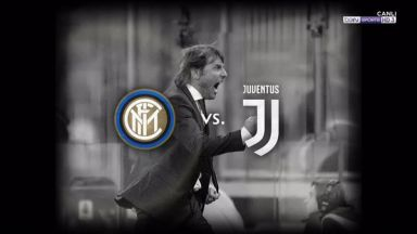 Full match: Inter Milan vs Juventus
