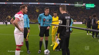 Full match: Borussia Dortmund vs Fortuna Dusseldorf