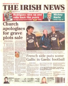 2009-04-10 Irish News