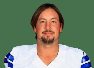Kyle Orton stache