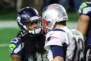 Sherman and Brady