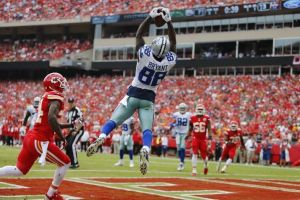 Dez Bryant - ESPN Photo