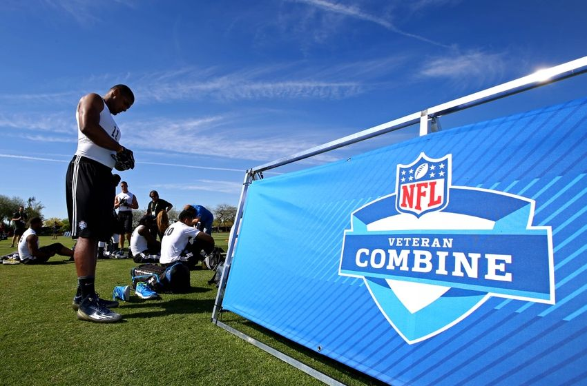 Underdogs R' Us: Standout Running Backs at the NFL Veteran Combine