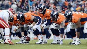 Offensive-Line5 - Denver Broncos