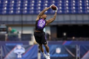 USA Today Photo - PJ Williams - NFL