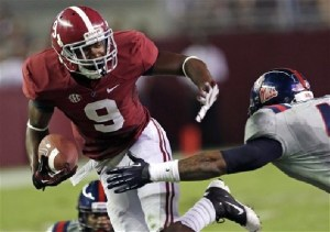 amari cooper - NFL Draft - Chicago Bears