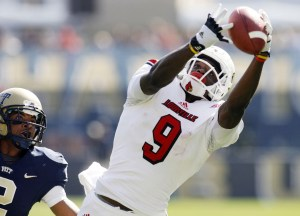 DeVante Parker - Cleveland Browns Draft