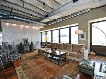 Cam Newton Apartment 2