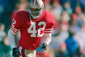 Ronnie Lott - AP Photo