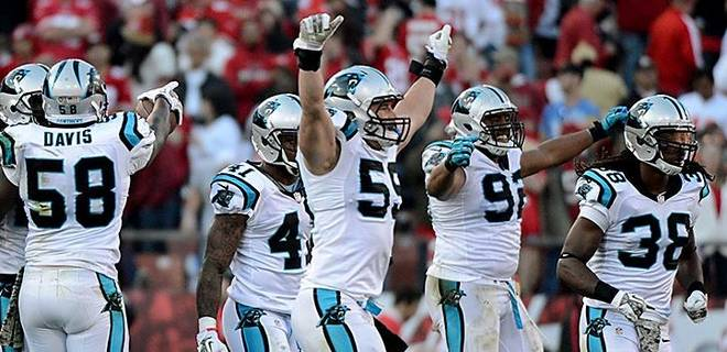 NFC South Preview: Carolina Panthers - Part 2 - The Defense