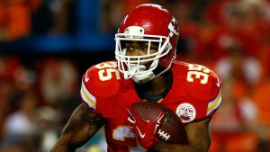 Charcandrick West - Getty Images
