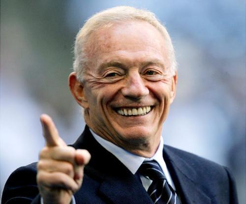"""I appreciate and am thankful for your money"" (photo courtesy of panicbutton.sportsblog.com)"
