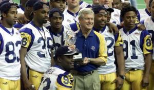 St. Louis Rams Super Bowl