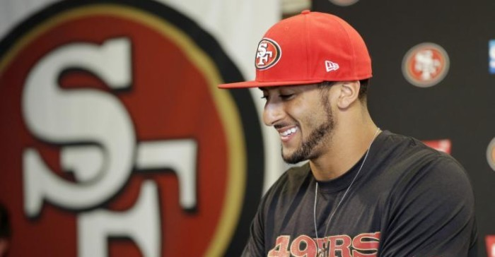 "Colin Kaepernick is the ""Prettiest Girl at the Bar"": Is Kaepernick Worth a Trade?"