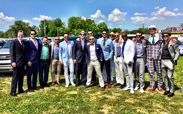 Kentucky Derby - Patriots