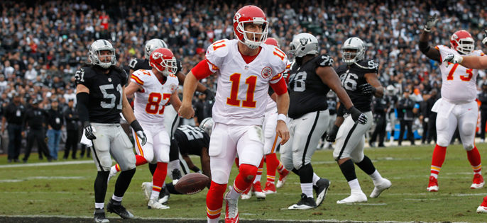 AFC West Week 6 Preview and Predictions
