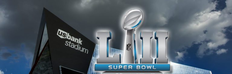 """Always Bet on Black"": Best Super Bowl LII Bets"