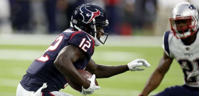 Best Daily Fantasy Football Plays for Cash Games - Week 11