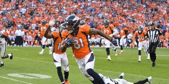 Waiver Favors: 2018 Week 14 Fantasy Football Pickups