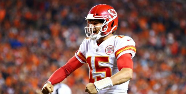 2018 NFL Divisional Playoff Picks