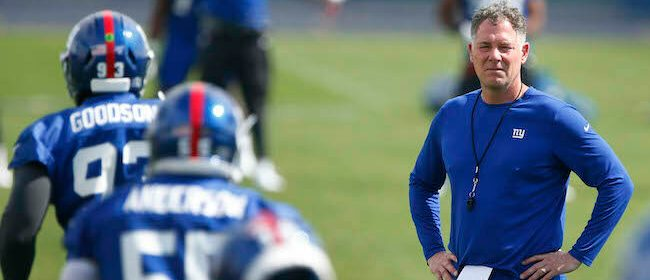 Betting On The New York Giants In 2019 Not So Fast