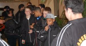 Team Orange County 7th Grade 2013