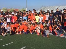 Eastvale training camp