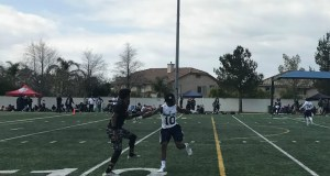 760 Elite Ground Zero Passing Down 7on7