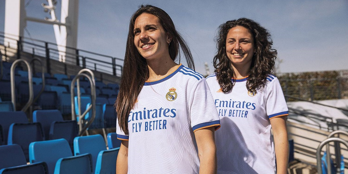 5 Facts: Real Madrid's New Adidas 21/22 Home Kit