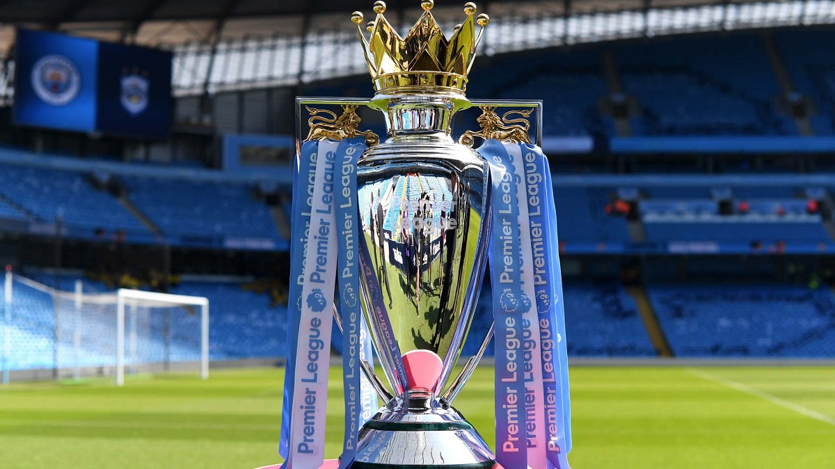 Which Teams are in Premier League 2021/2022?