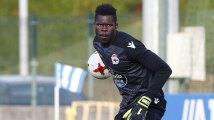Image result for Francis Uzoho - Nigeria