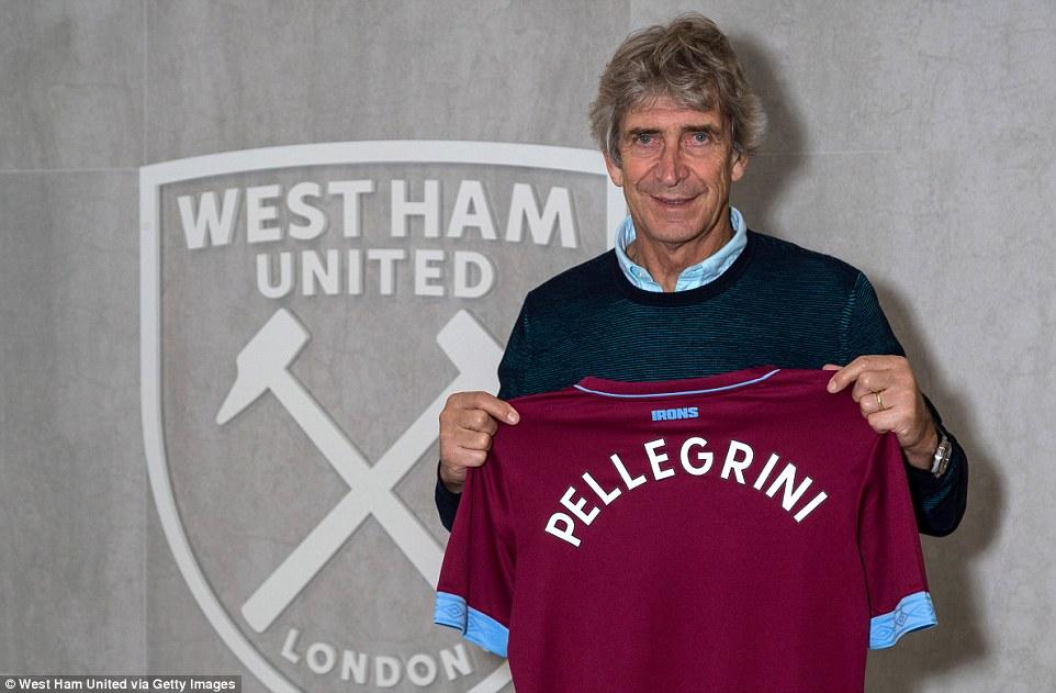 pellegrini - West Ham must improve at set pieces, says Pellegrini