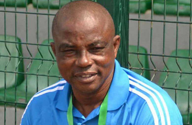 Samson Unuanel 780x509 - Osun United FC management screens 5 coaches ahead of new season