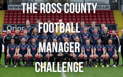 The Ross County Challenge