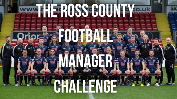 Ross County Football Manager
