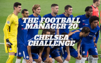 The Chelsea Transfer Ban Challenge