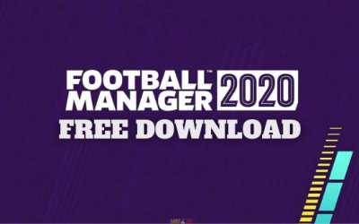 Football Manager 20 Is Now Completely Free To Download