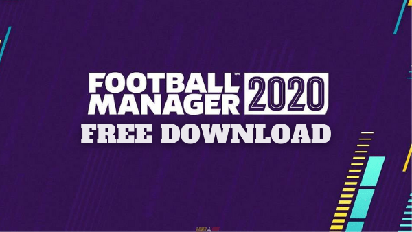 Football Manager 20 free